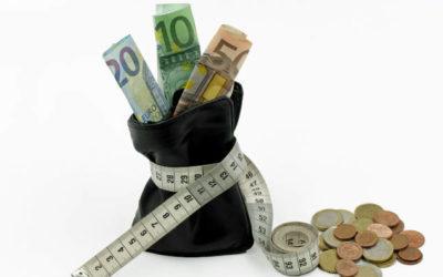 Abnehmen für Geld – ein Kommentar aus psychologischer Sicht