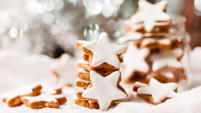 Vorweihnachtszeit - süße Versuchung, zuviele Kalorien